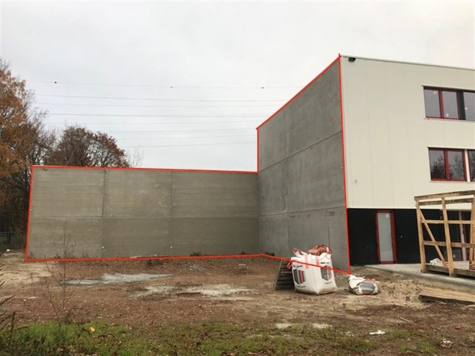 industrieel gebouw te koop I120 - Industriehal - Nieuwpoortlaan 15 A, 3600 Genk, België 10