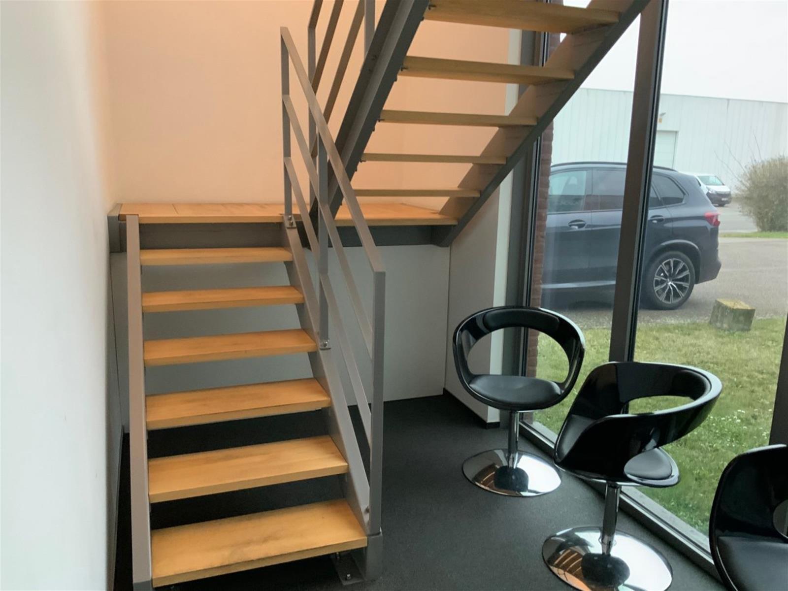 bedrijfsgebouw te koop I122 - Bedrijfsgebouw - Centrum-Zuid 3023 2, 3530 Houthalen-Helchteren, België 3