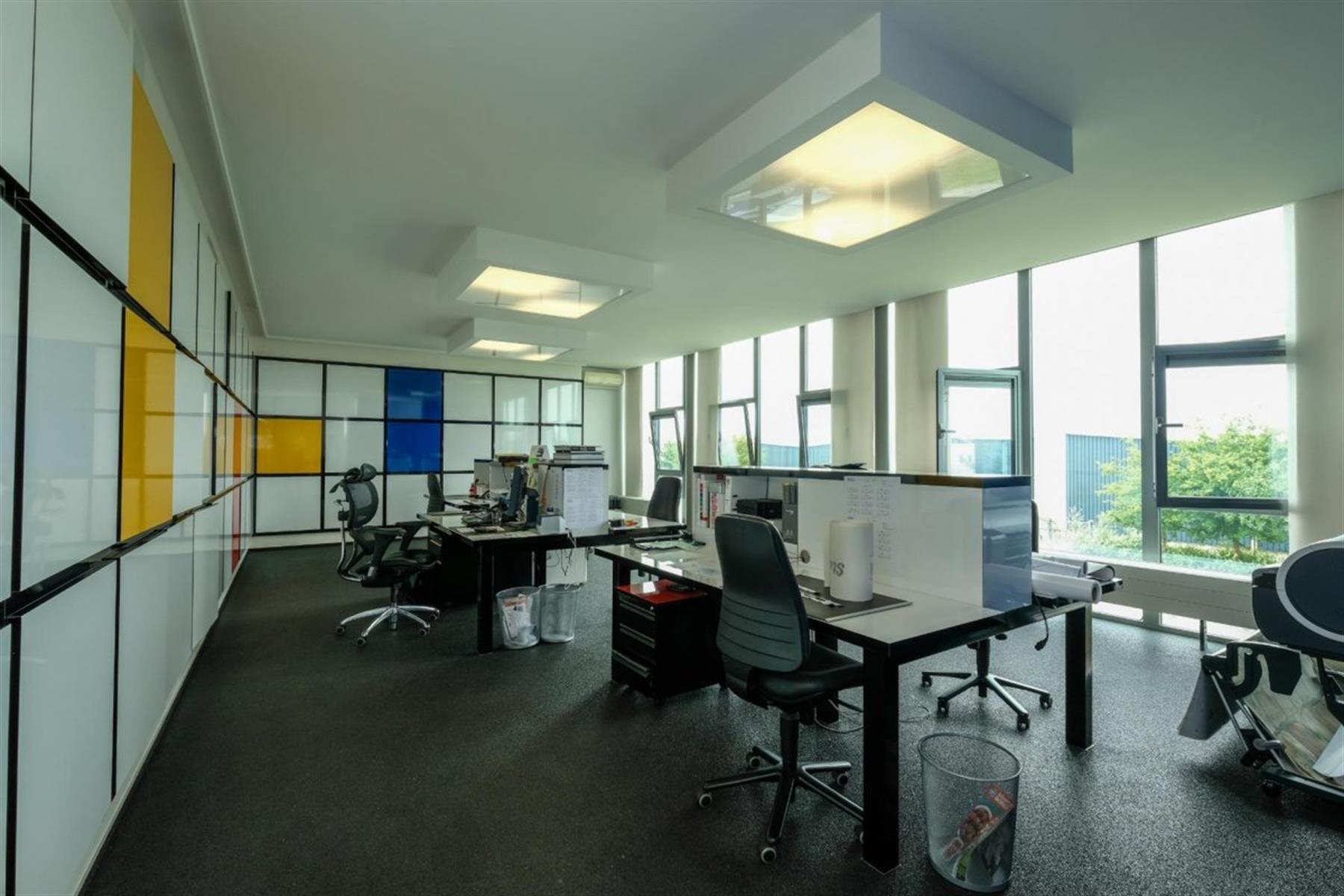 bedrijfsgebouw te koop I122 - Bedrijfsgebouw - Centrum-Zuid 3023 2, 3530 Houthalen-Helchteren, België 4