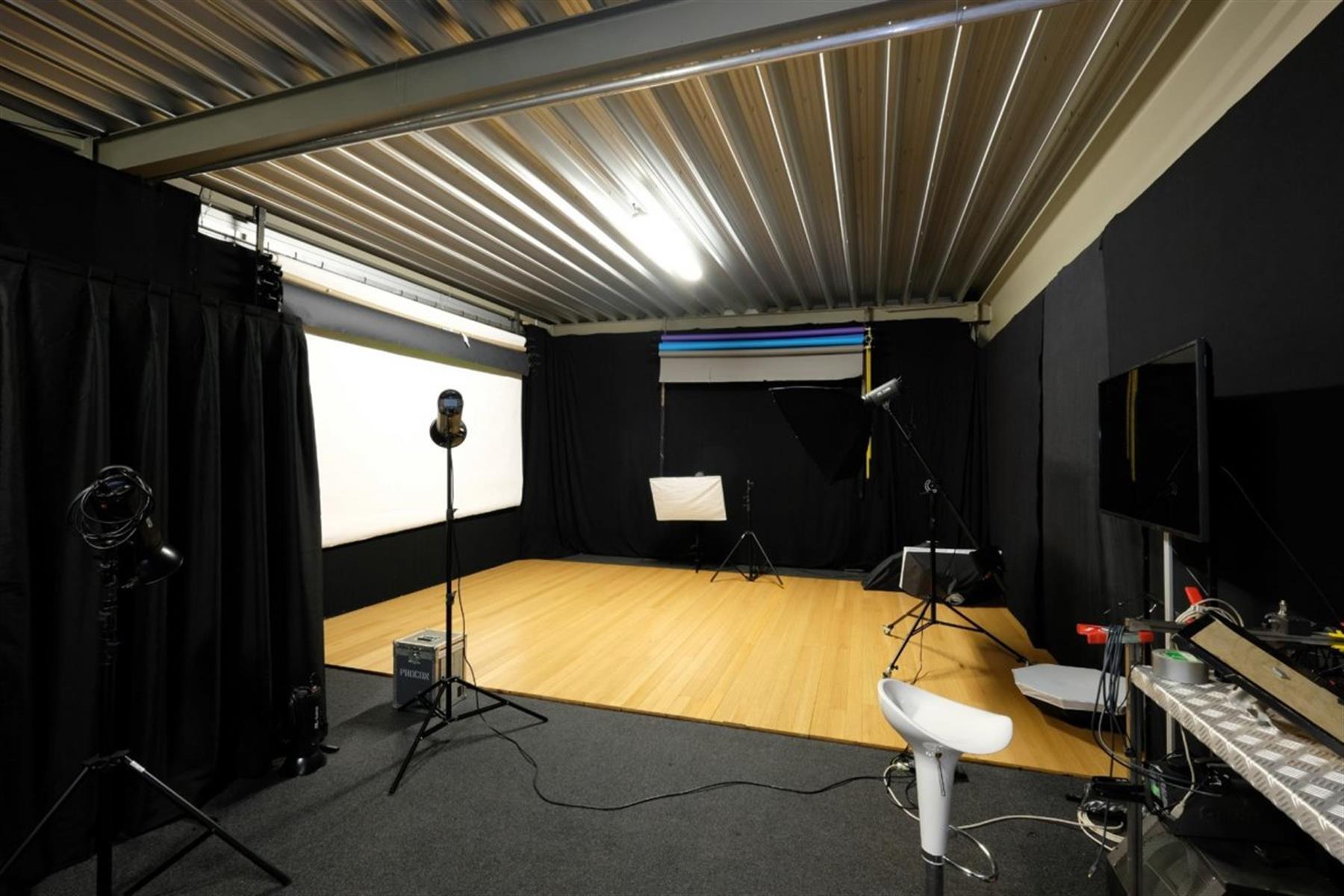 bedrijfsgebouw te koop I122 - Bedrijfsgebouw - Centrum-Zuid 3023 2, 3530 Houthalen-Helchteren, België 8