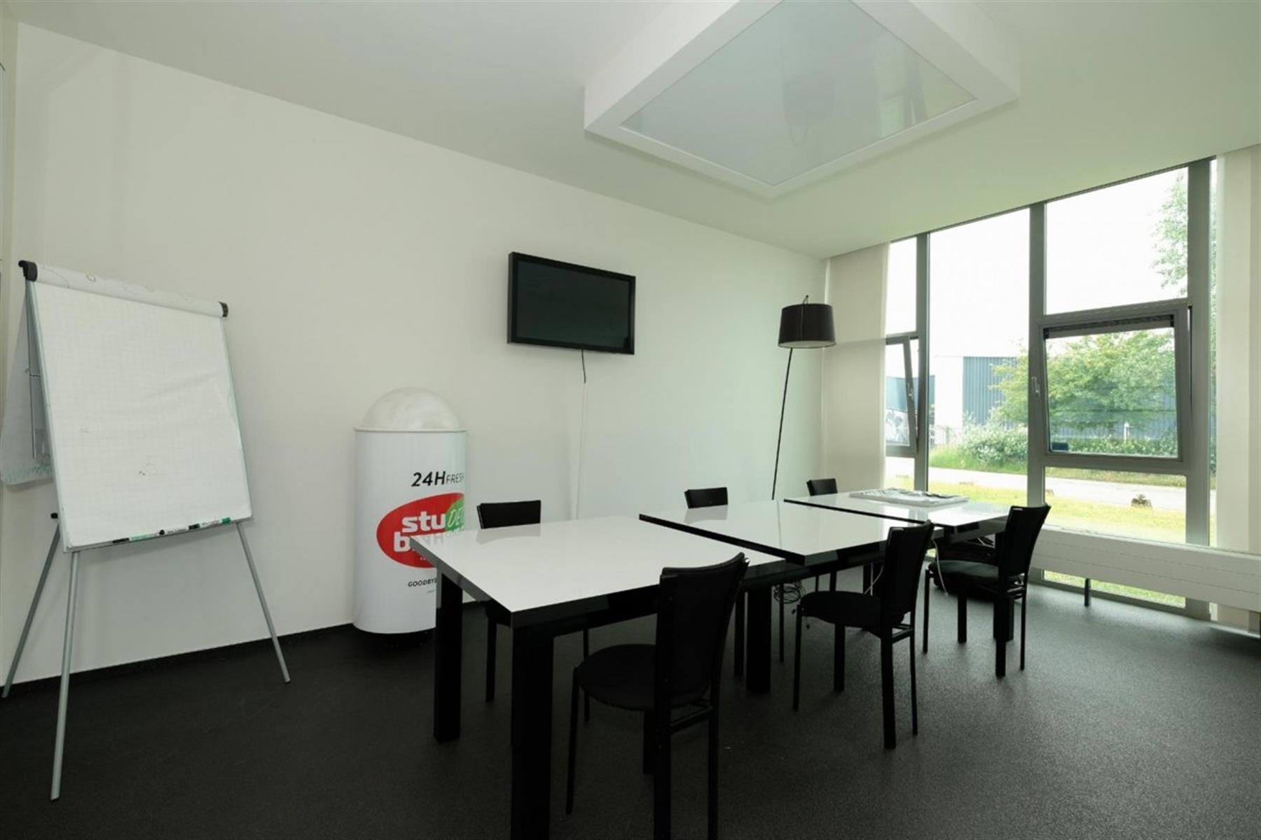 bedrijfsgebouw te koop I122 - Bedrijfsgebouw - Centrum-Zuid 3023 2, 3530 Houthalen-Helchteren, België 6