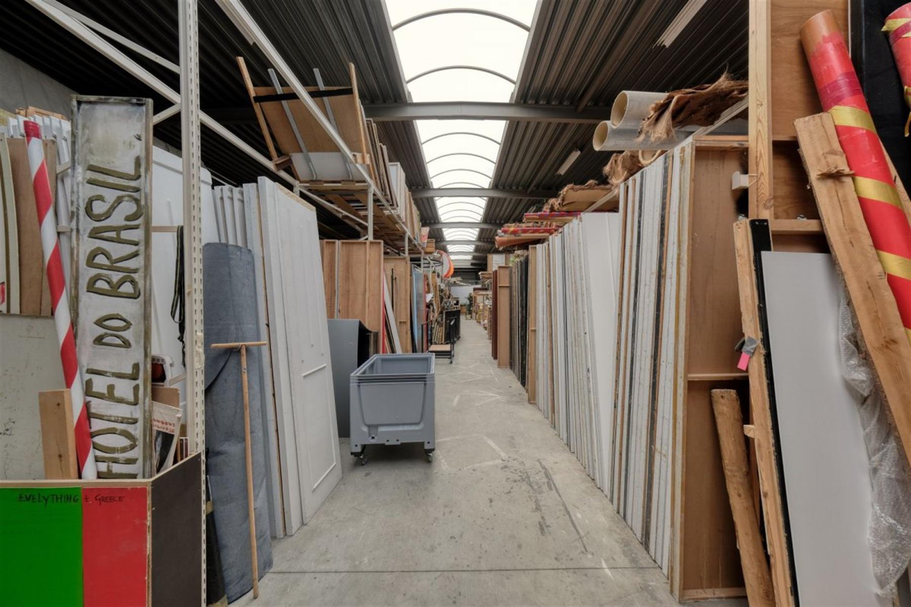 kantoren & magazijn te koop I123 - Magazijn met kantoorruimte - Centrum-Zuid 3203, 3530 Houthalen-Helchteren, België 8