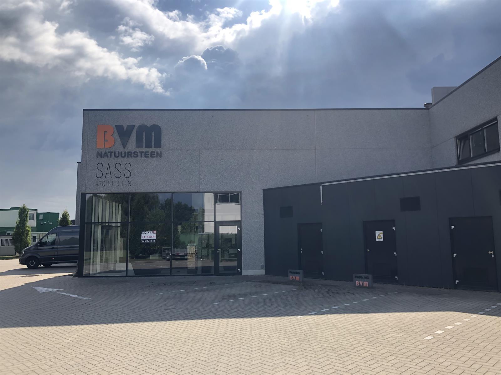 KMO-unit te koop I124 - KMO-Unit - Schoenstraat 11 K, 9140 Temse, België 19