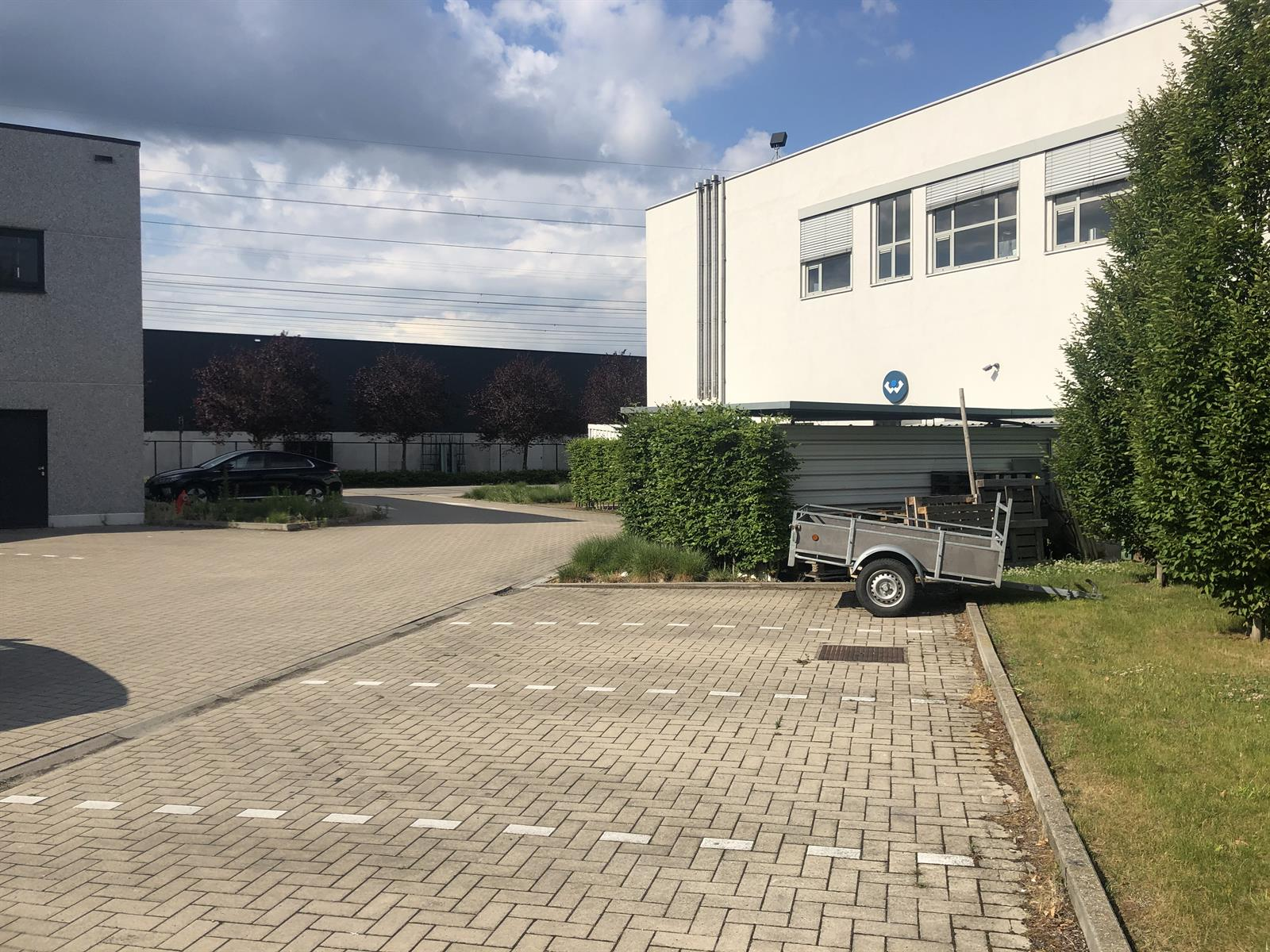 KMO-unit te koop I124 - KMO-Unit - Schoenstraat 11 K, 9140 Temse, België 17