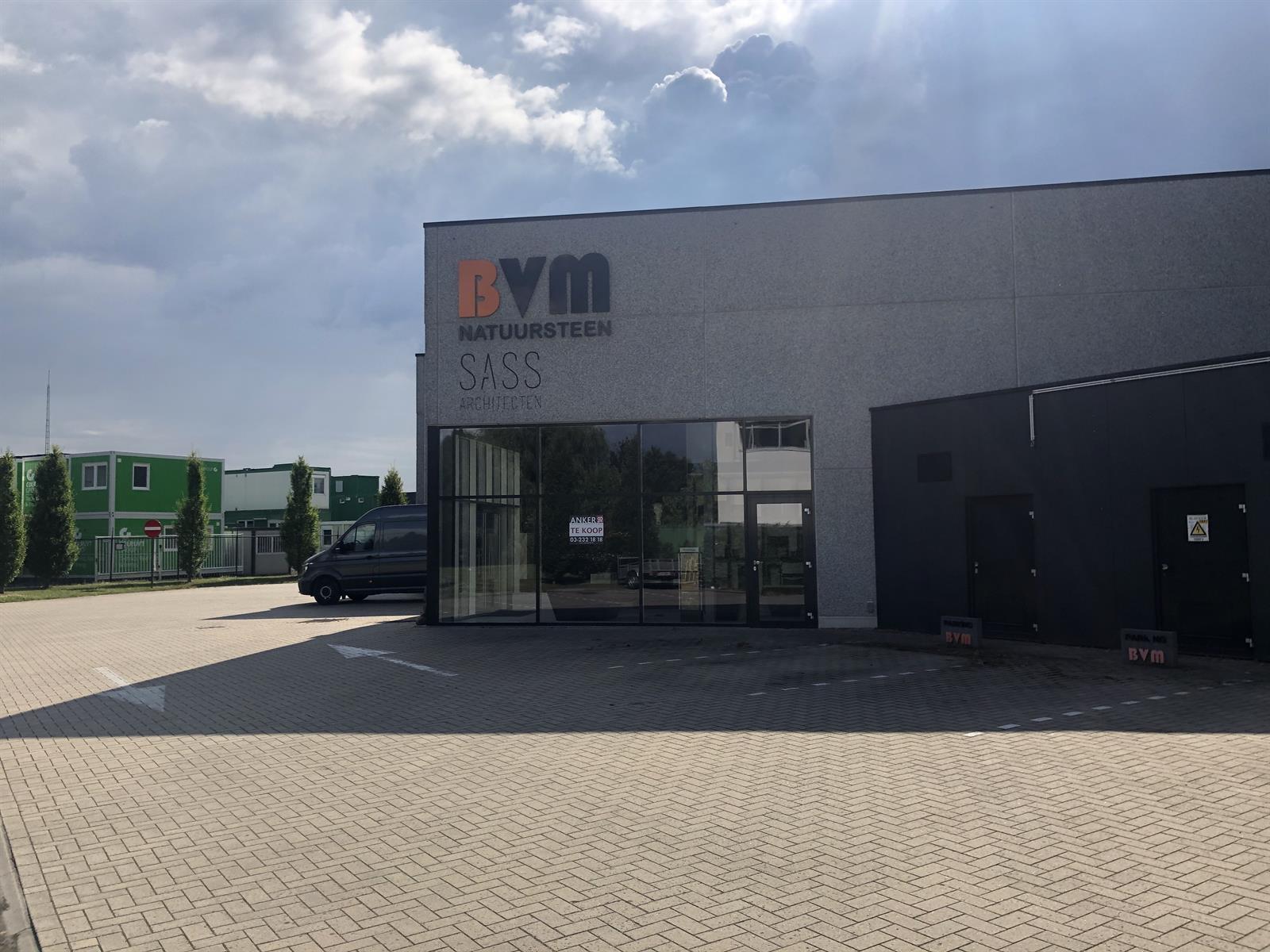 KMO-unit te koop I124 - KMO-Unit - Schoenstraat 11 K, 9140 Temse, België 20