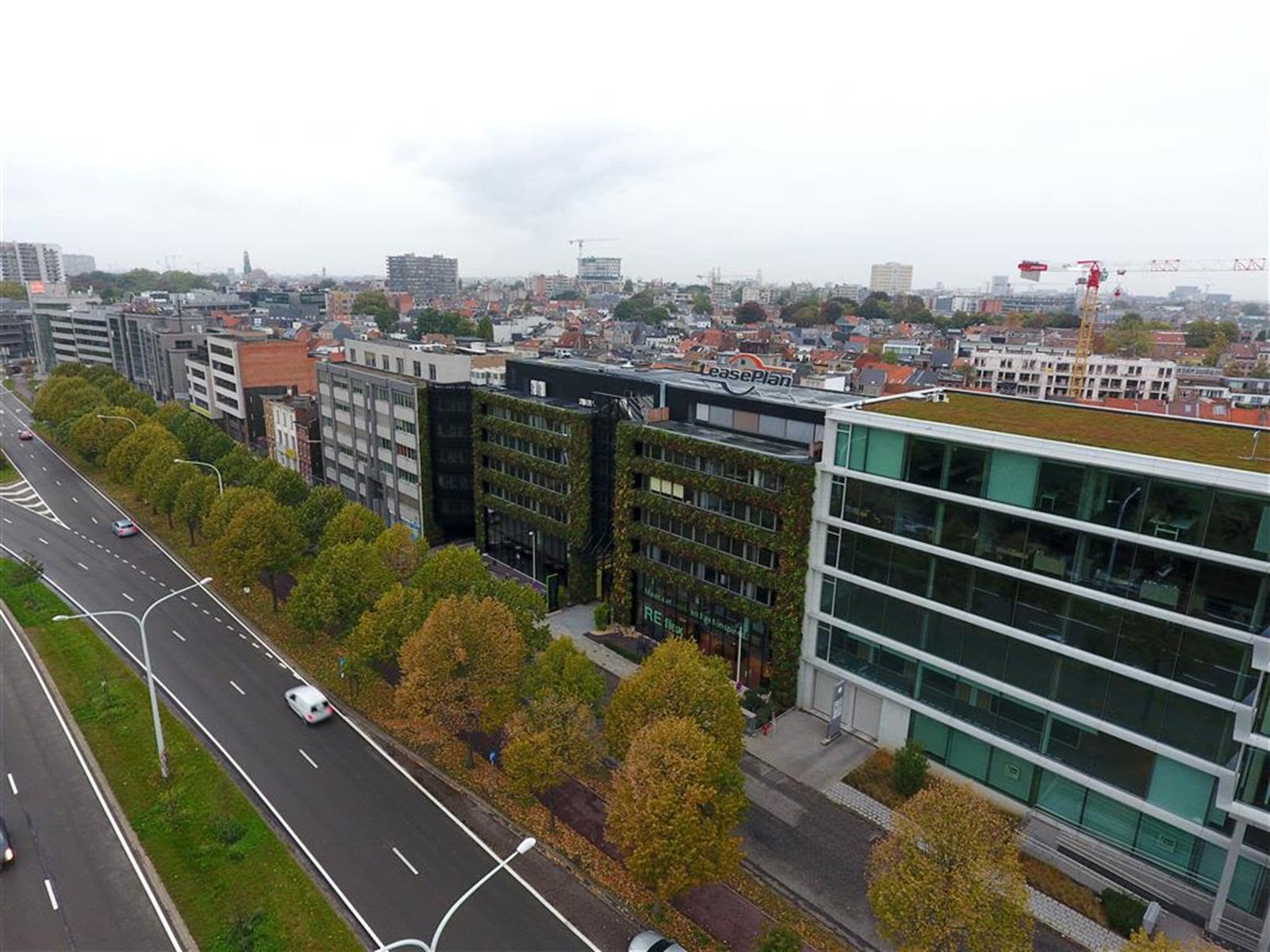kantoor te huur I125 - Kantoor - Uitbreidingstraat 66, 2600 Antwerpen, België 4