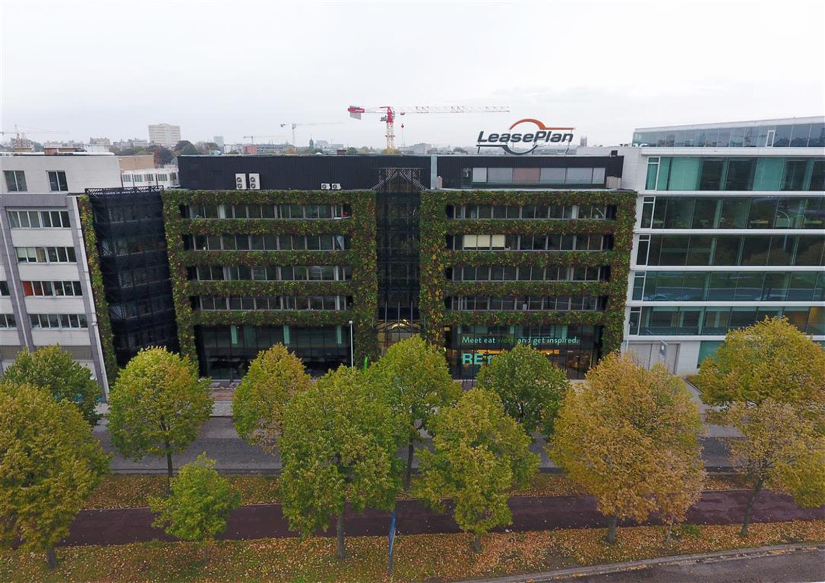 kantoor te huur Serviced Office 5.6 - Uitbreidingstraat 66, 2600 Antwerpen, België 7