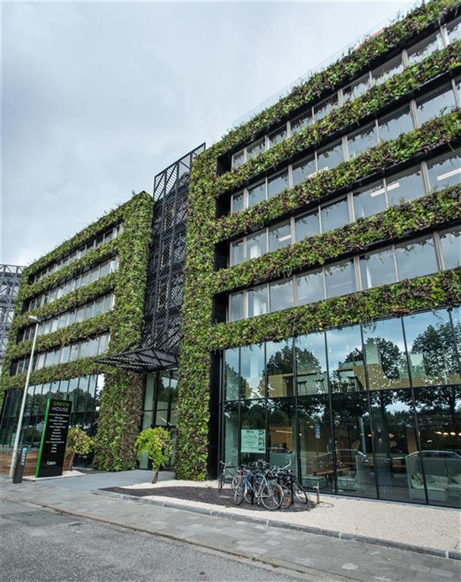 kantoor te huur Serviced Office 5.6 - Uitbreidingstraat 66, 2600 Antwerpen, België 3
