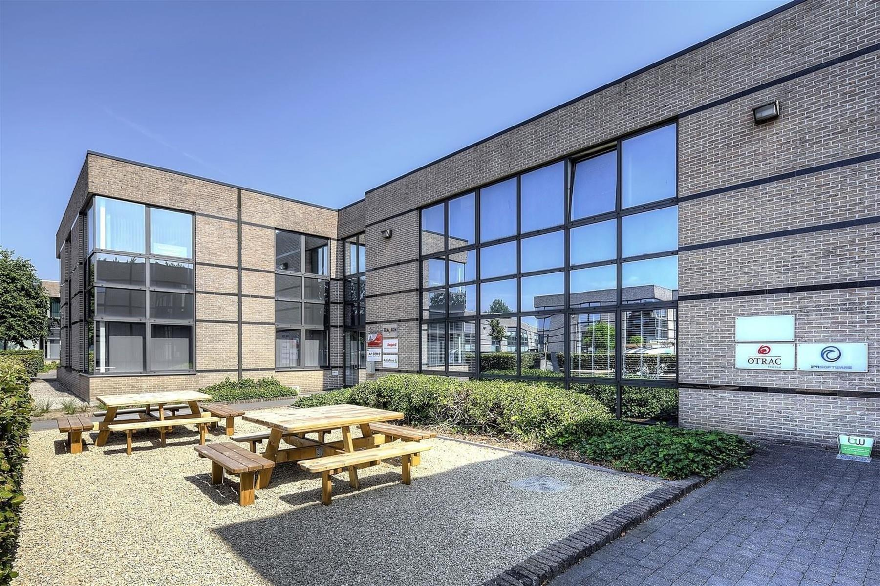 kantoor te huur I126 - 17A - unit 1/L | ingericht - Generaal de Wittelaan 17, 2800 Mechelen, België 3