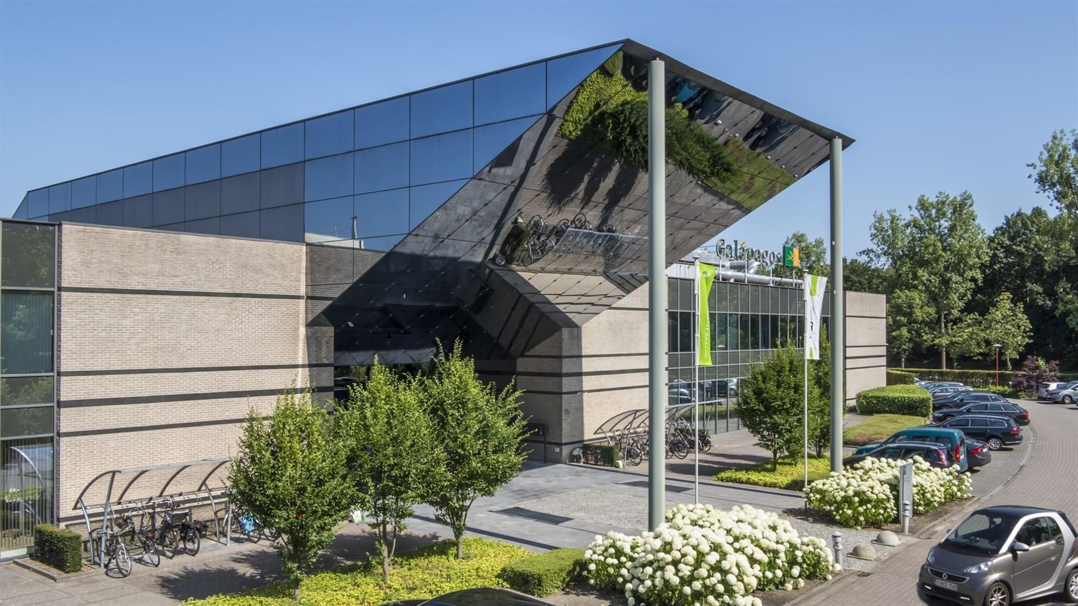 kantoor te huur I126 - 17A - unit 1/L | ingericht - Generaal de Wittelaan 17, 2800 Mechelen, België 2