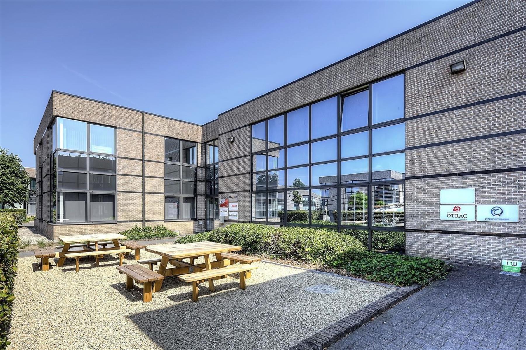 kantoor te huur I126 - 17C - unit 1/R+L - Generaal de Wittelaan 17, 2800 Mechelen, België 3