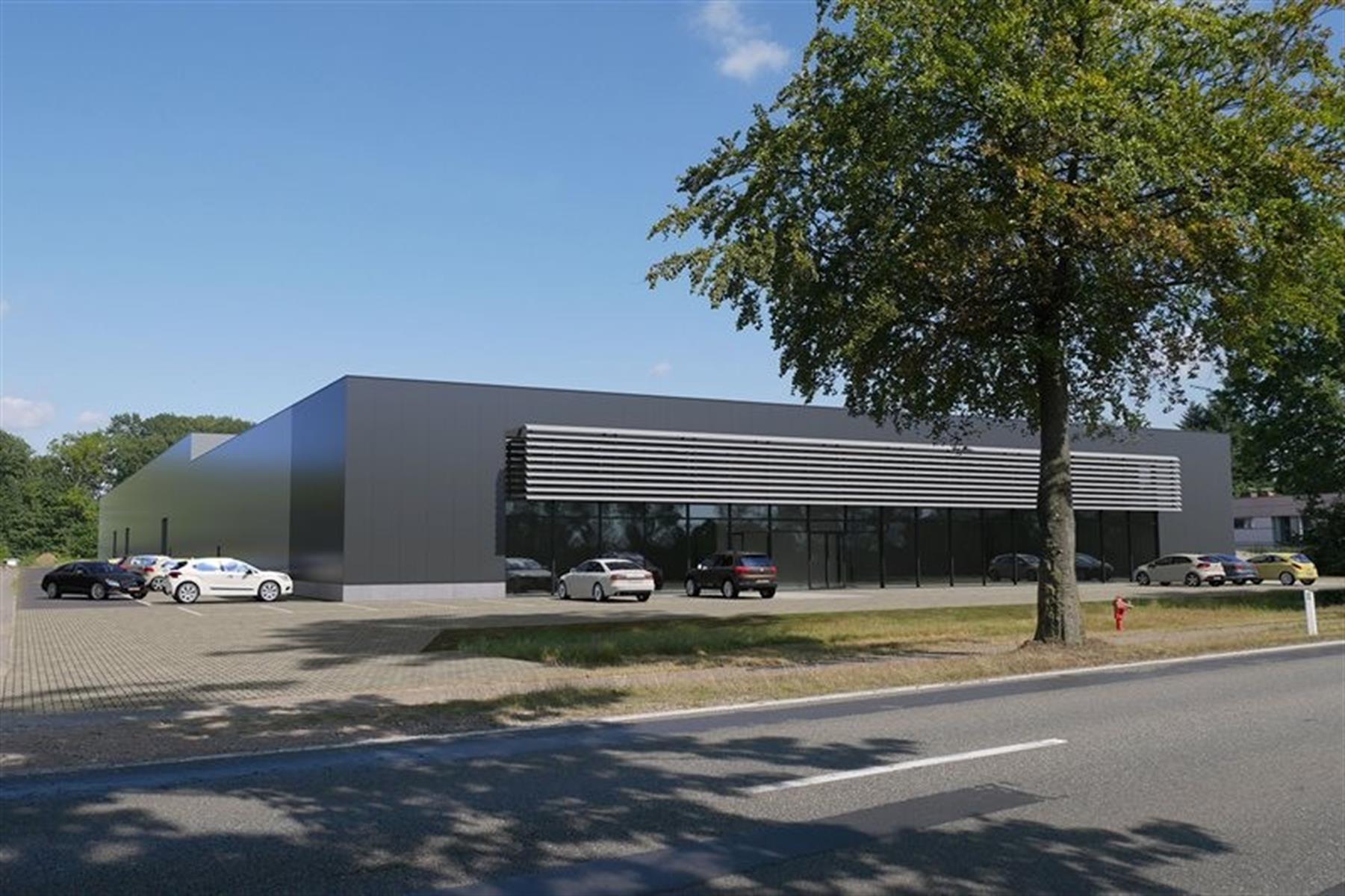 opslagplaats te huur Unit 3C - Geelseweg 7, 2200 Herentals, België 6
