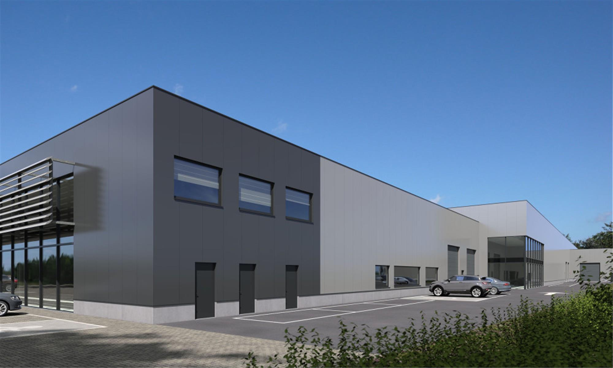 opslagplaats te huur Unit 3C - Geelseweg 7, 2200 Herentals, België 2