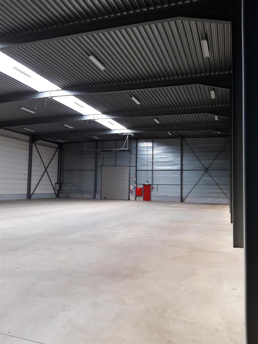 opslagplaats te koop UNIT 4 - Industriepark A 36, 2220 Heist-op-den-Berg, België 18