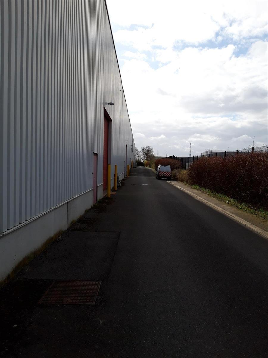 opslagplaats te koop UNIT 4 - Industriepark A 36, 2220 Heist-op-den-Berg, België 41