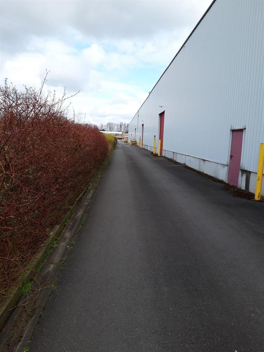 opslagplaats te koop UNIT 4 - Industriepark A 36, 2220 Heist-op-den-Berg, België 35