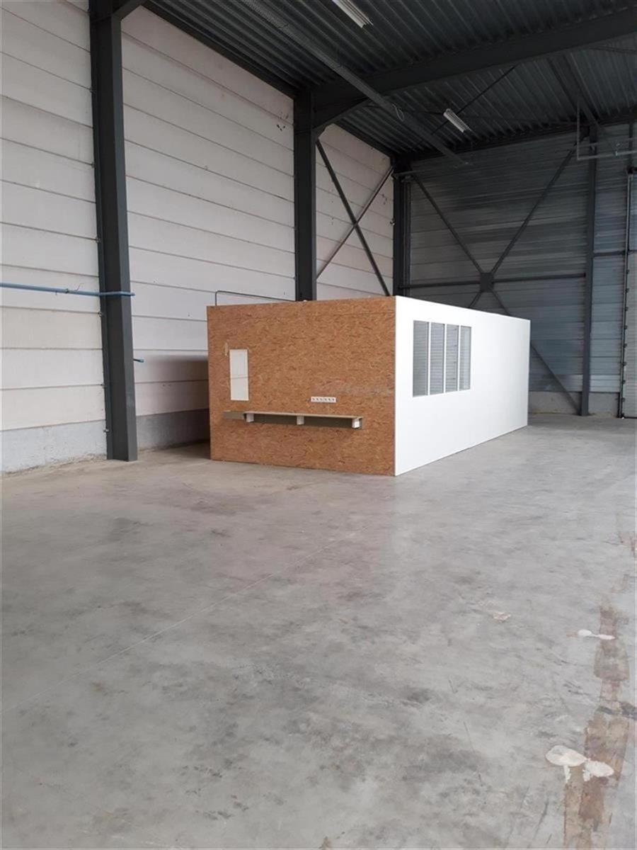 opslagplaats te koop UNIT 4 - Industriepark A 36, 2220 Heist-op-den-Berg, België 7