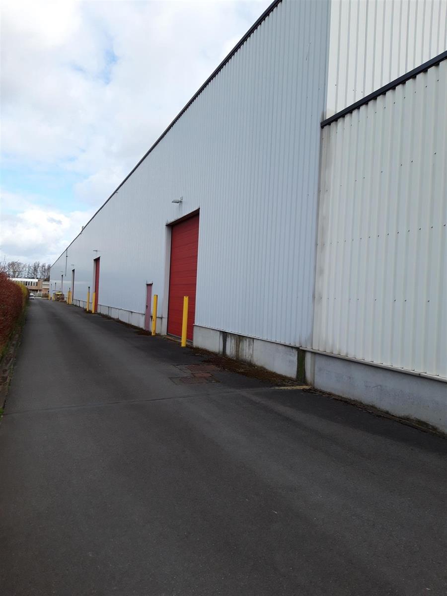 opslagplaats te koop UNIT 4 - Industriepark A 36, 2220 Heist-op-den-Berg, België 38