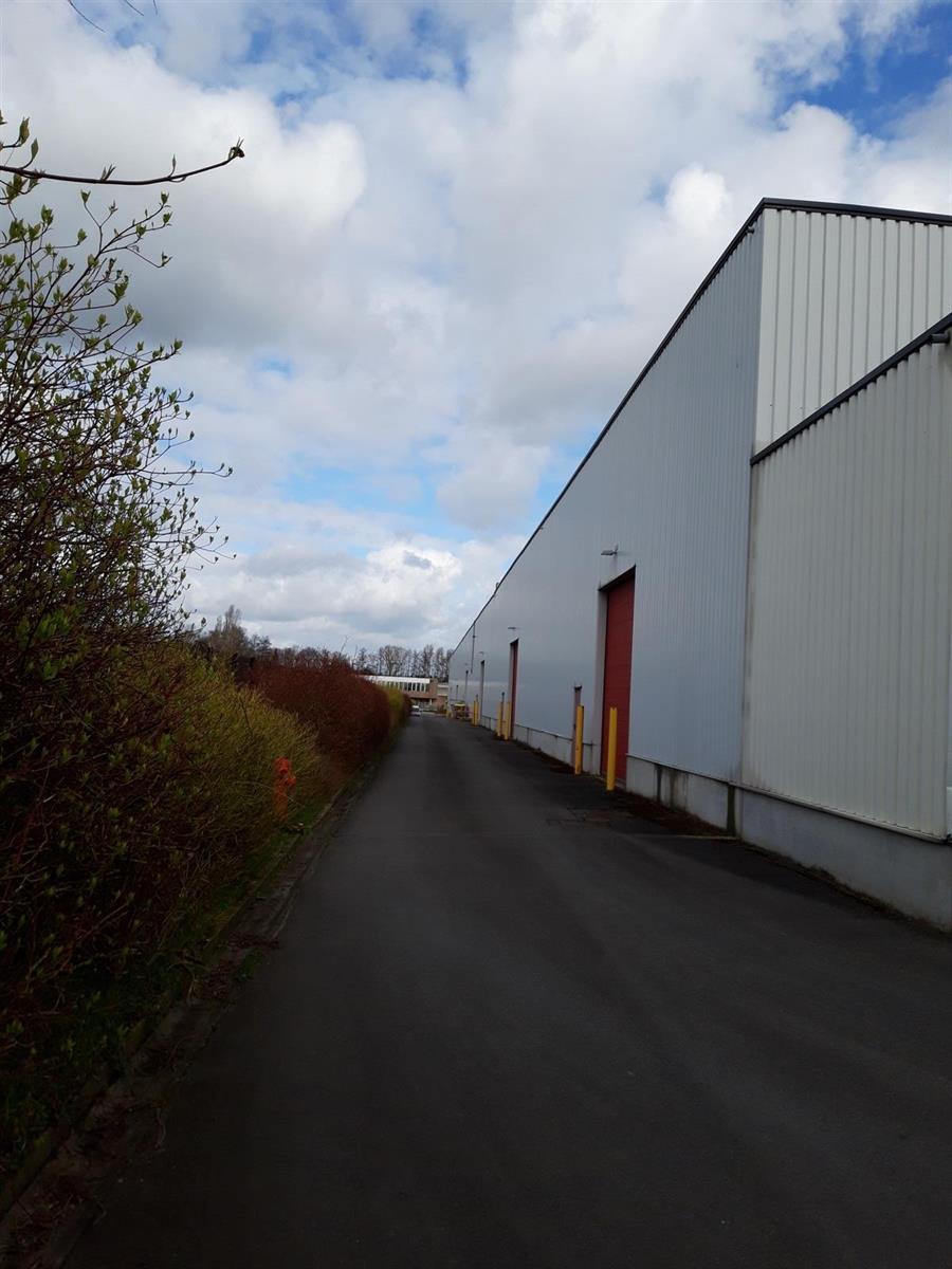 opslagplaats te koop UNIT 4 - Industriepark A 36, 2220 Heist-op-den-Berg, België 40