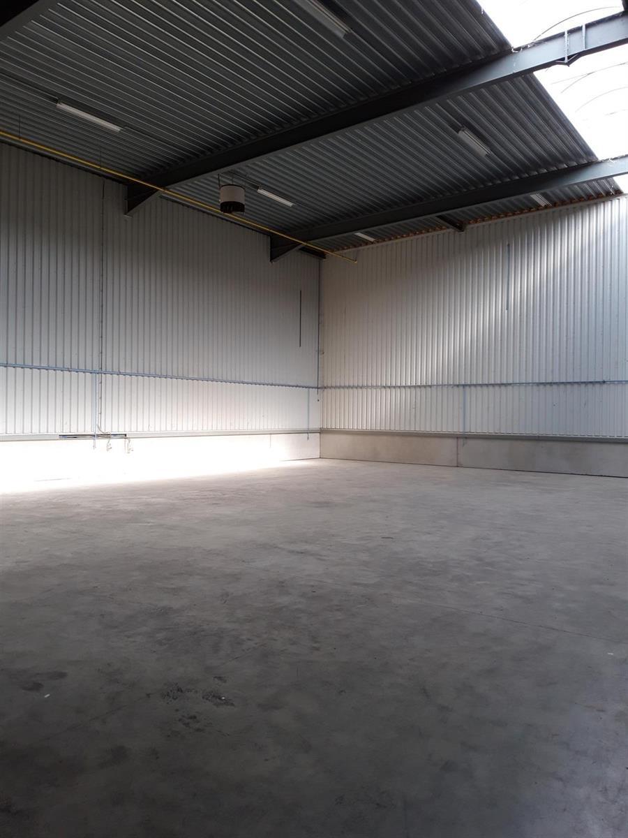 opslagplaats te koop UNIT 4 - Industriepark A 36, 2220 Heist-op-den-Berg, België 8
