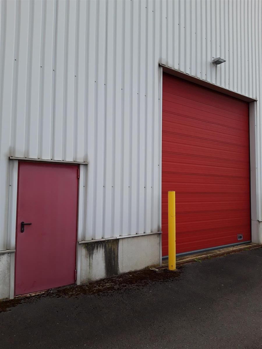 opslagplaats te koop UNIT 4 - Industriepark A 36, 2220 Heist-op-den-Berg, België 36