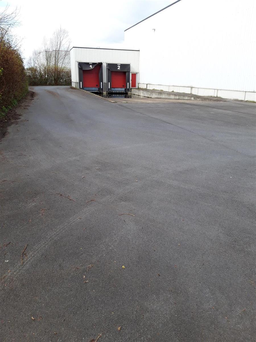 opslagplaats te koop UNIT 4 - Industriepark A 36, 2220 Heist-op-den-Berg, België 29