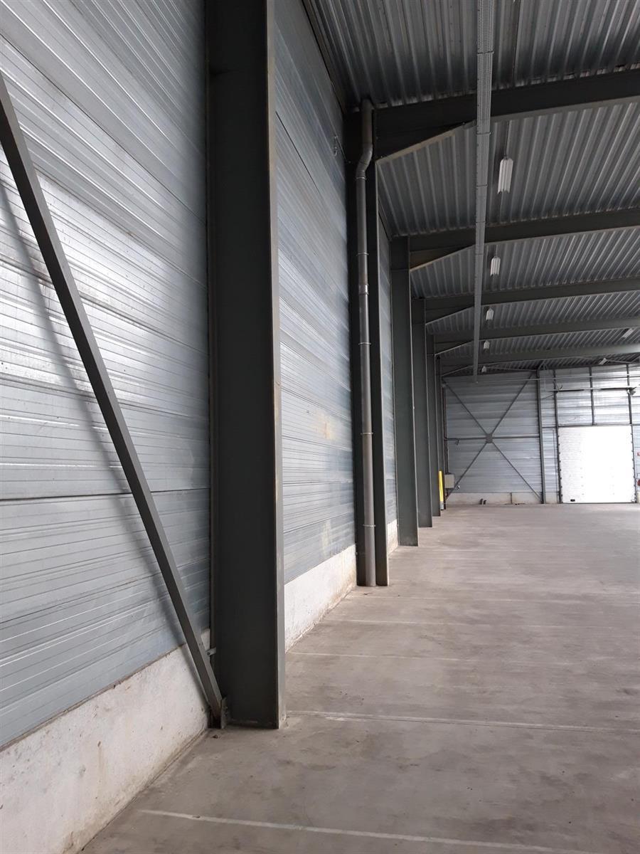 opslagplaats te koop UNIT 4 - Industriepark A 36, 2220 Heist-op-den-Berg, België 11