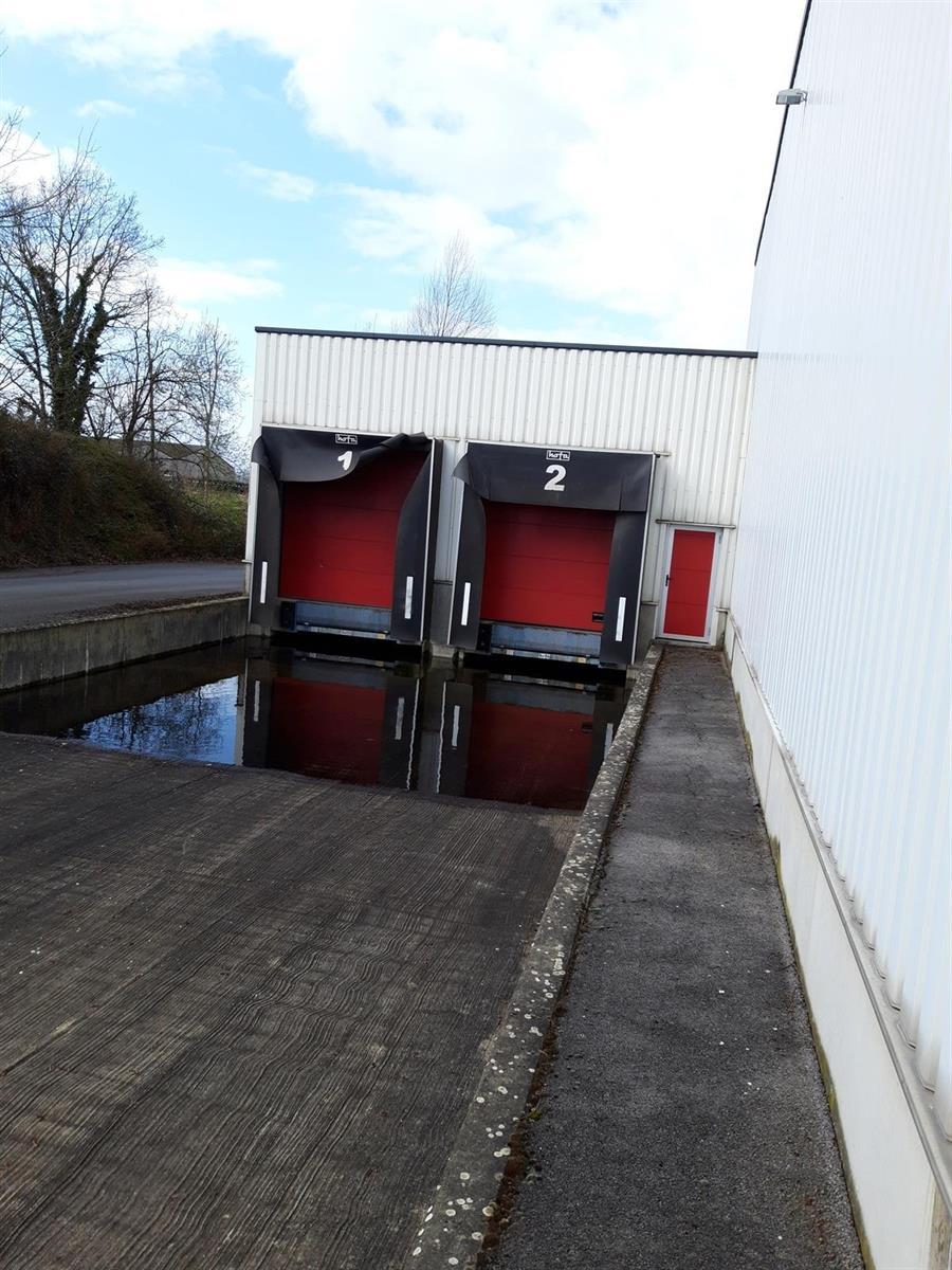 opslagplaats te koop UNIT 4 - Industriepark A 36, 2220 Heist-op-den-Berg, België 33