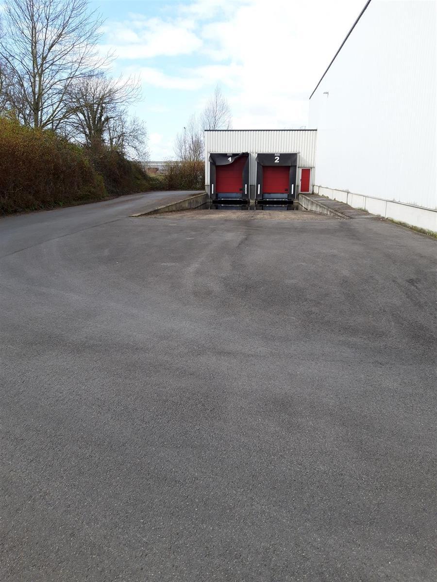 opslagplaats te koop UNIT 4 - Industriepark A 36, 2220 Heist-op-den-Berg, België 27