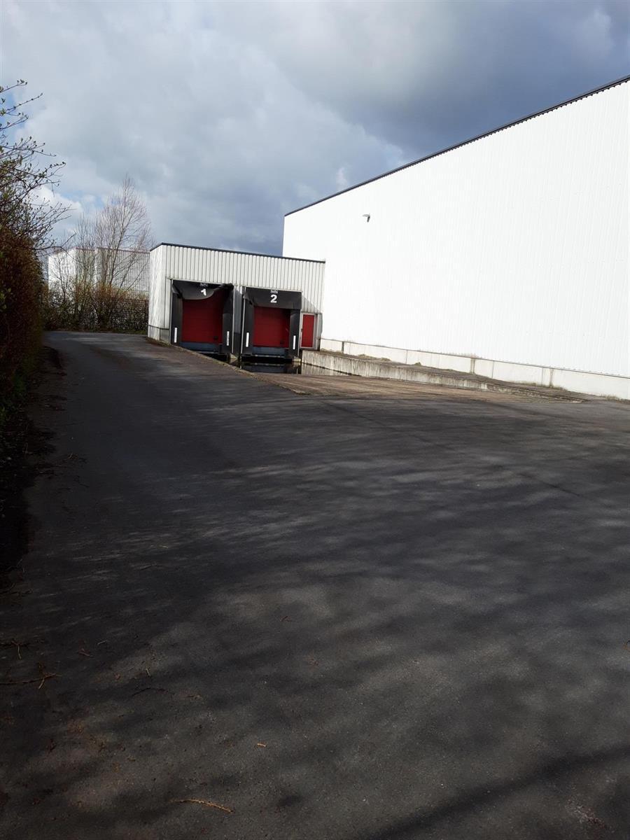 opslagplaats te koop UNIT 4 - Industriepark A 36, 2220 Heist-op-den-Berg, België 31