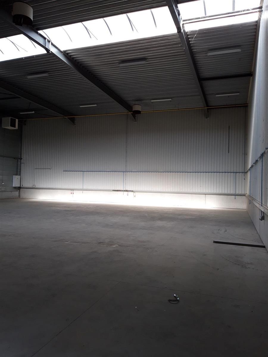 opslagplaats te koop UNIT 4 - Industriepark A 36, 2220 Heist-op-den-Berg, België 1