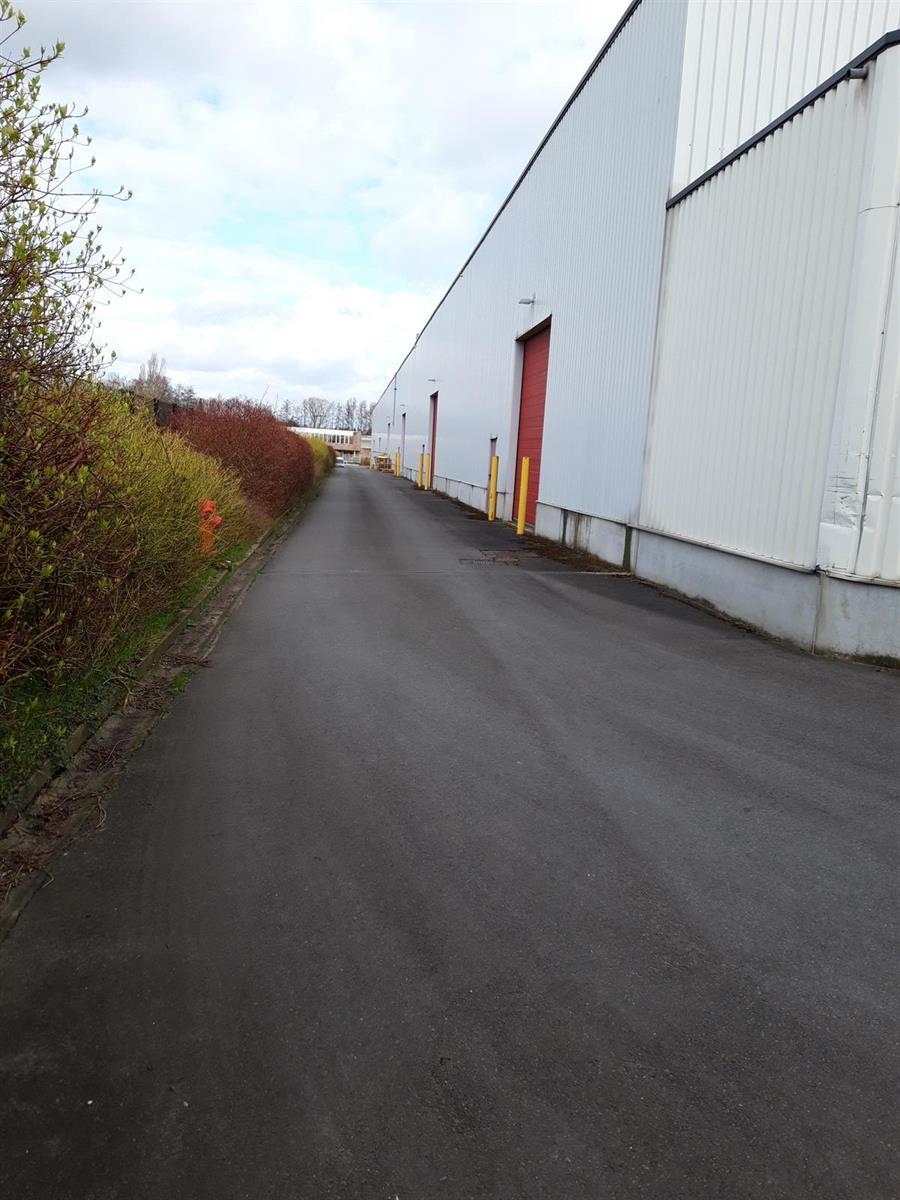 opslagplaats te koop UNIT 4 - Industriepark A 36, 2220 Heist-op-den-Berg, België 39