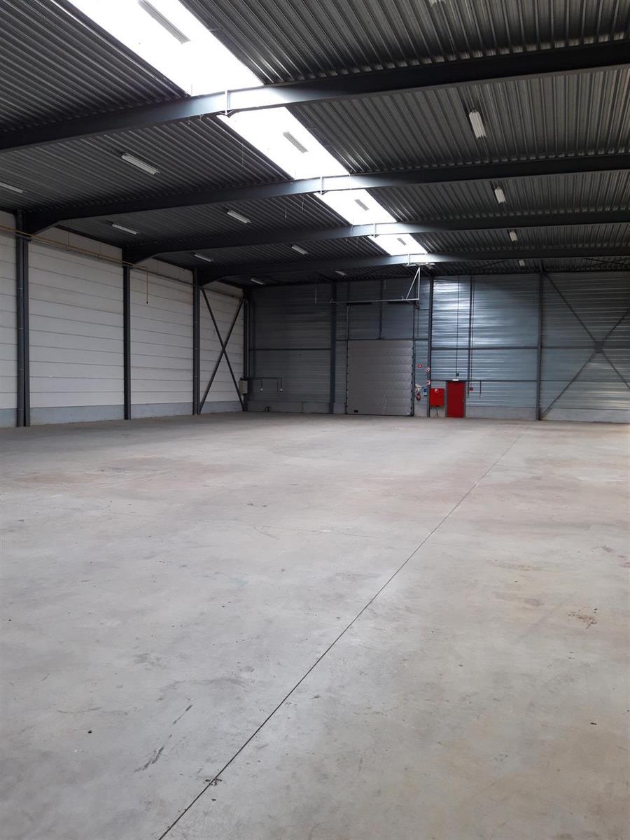 opslagplaats te koop UNIT 4 - Industriepark A 36, 2220 Heist-op-den-Berg, België 21