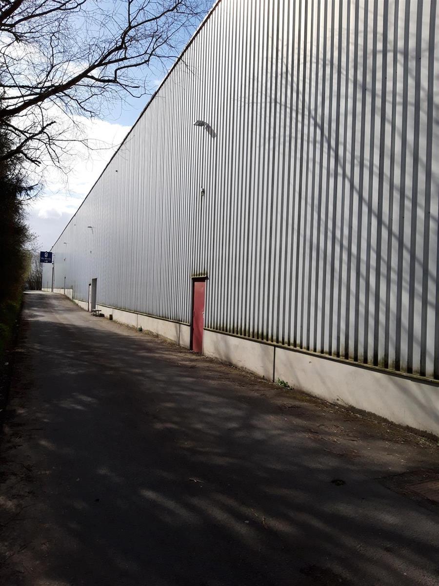 opslagplaats te koop UNIT 4 - Industriepark A 36, 2220 Heist-op-den-Berg, België 42