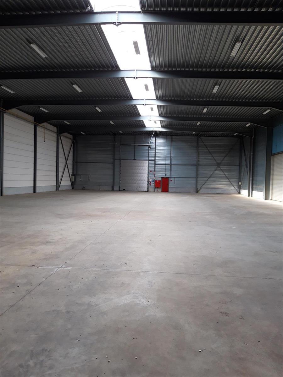 opslagplaats te koop UNIT 4 - Industriepark A 36, 2220 Heist-op-den-Berg, België 17