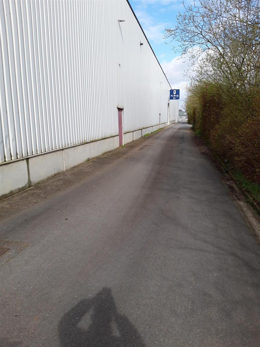 opslagplaats te koop UNIT 4 - Industriepark A 36, 2220 Heist-op-den-Berg, België 25