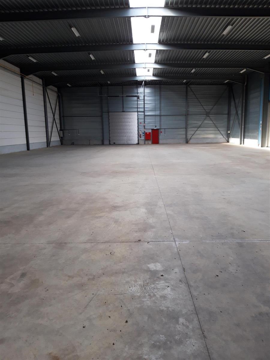 opslagplaats te huur UNIT 4 - Industriepark A 36, 2220 Heist-op-den-Berg, België 22