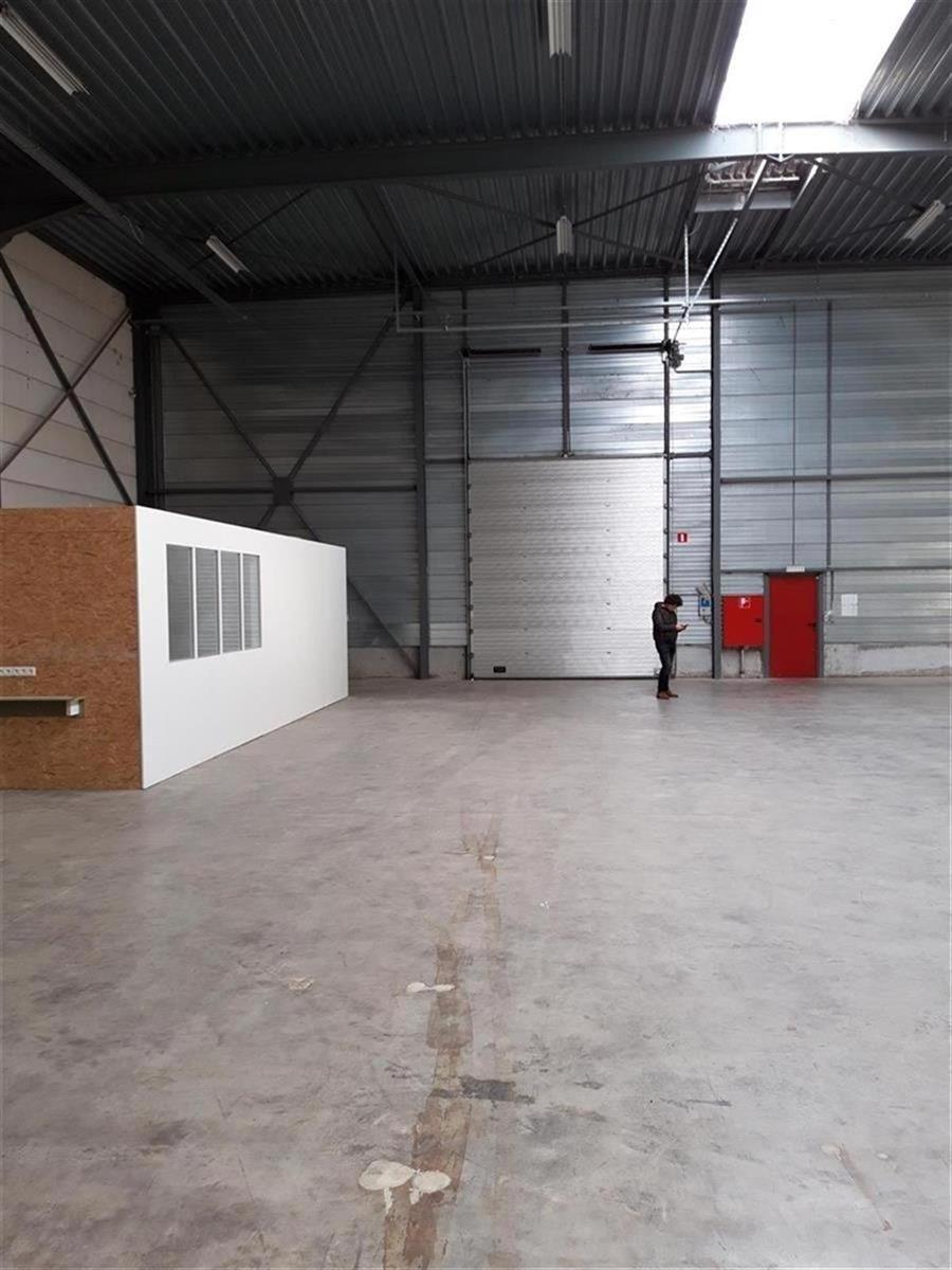 opslagplaats te huur UNIT 4 - Industriepark A 36, 2220 Heist-op-den-Berg, België 6