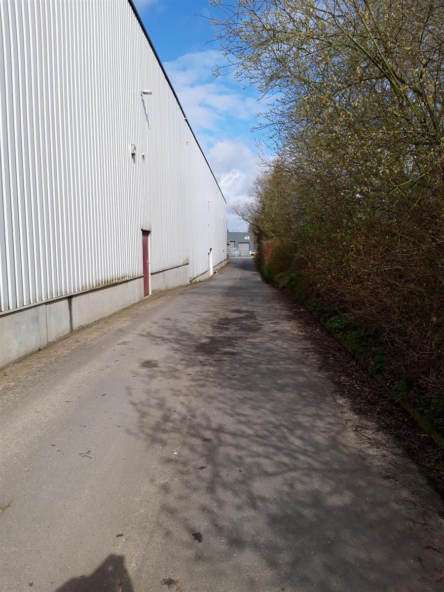 opslagplaats te huur UNIT 4 - Industriepark A 36, 2220 Heist-op-den-Berg, België 23
