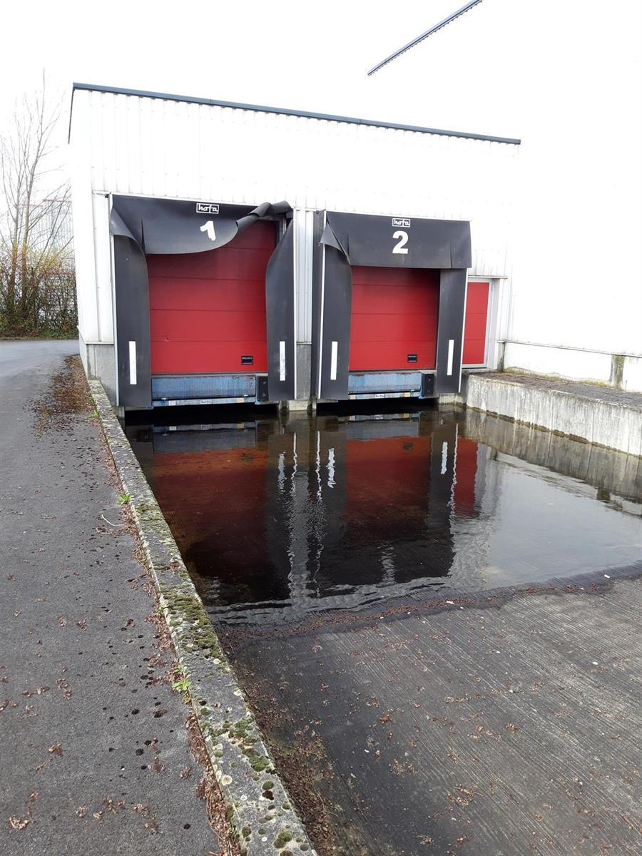 opslagplaats te huur UNIT 4 - Industriepark A 36, 2220 Heist-op-den-Berg, België 28