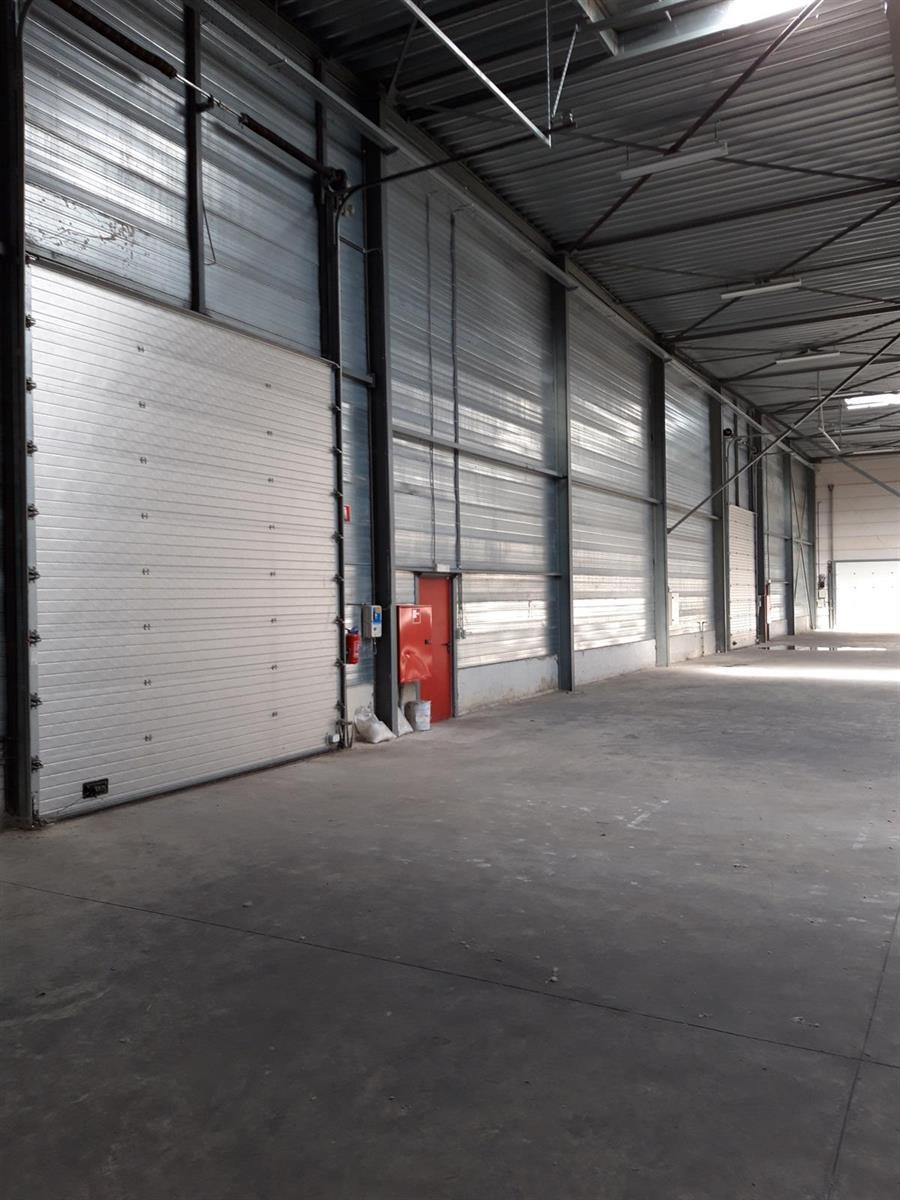 opslagplaats te huur UNIT 4 - Industriepark A 36, 2220 Heist-op-den-Berg, België 13