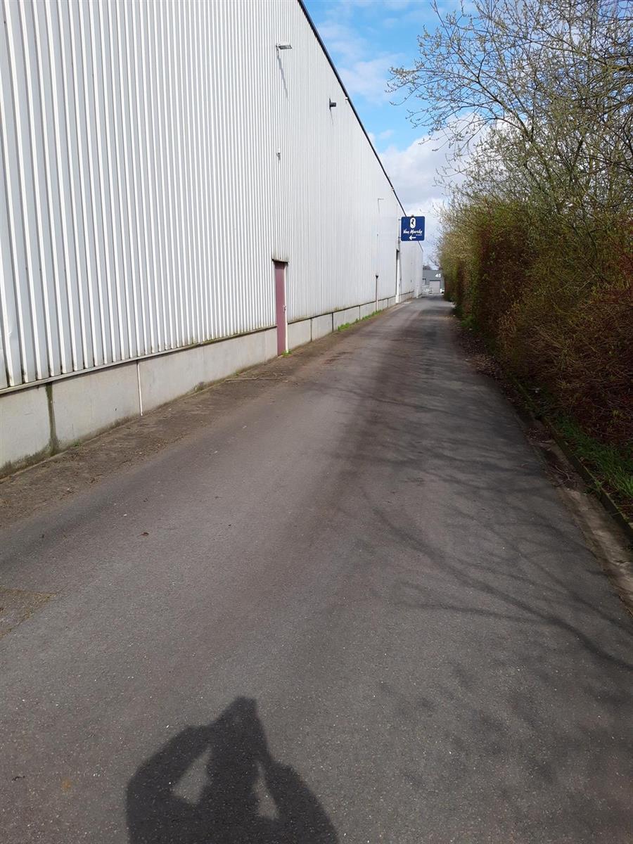 opslagplaats te huur UNIT 4 - Industriepark A 36, 2220 Heist-op-den-Berg, België 24