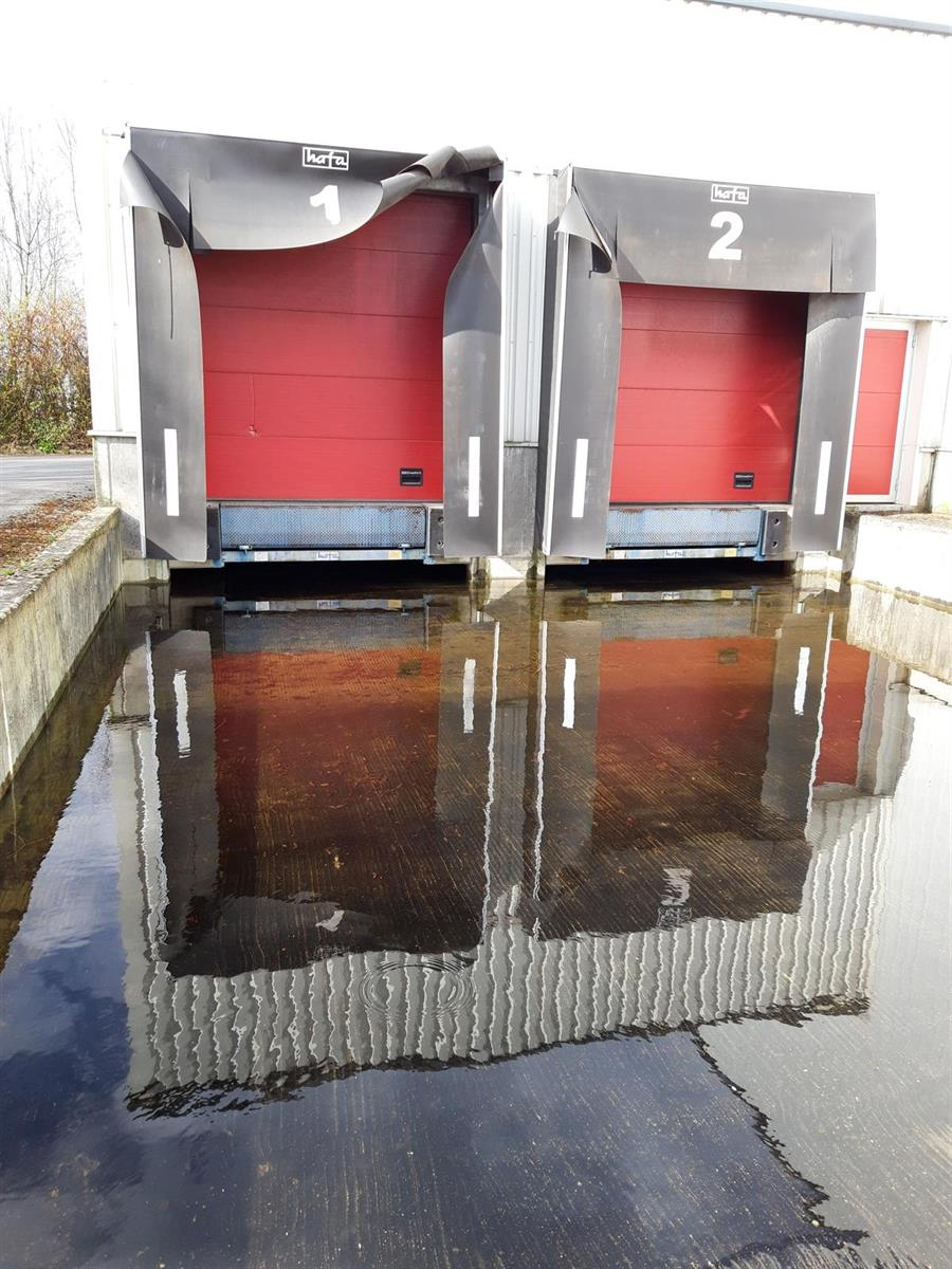 opslagplaats te huur UNIT 4 - Industriepark A 36, 2220 Heist-op-den-Berg, België 32