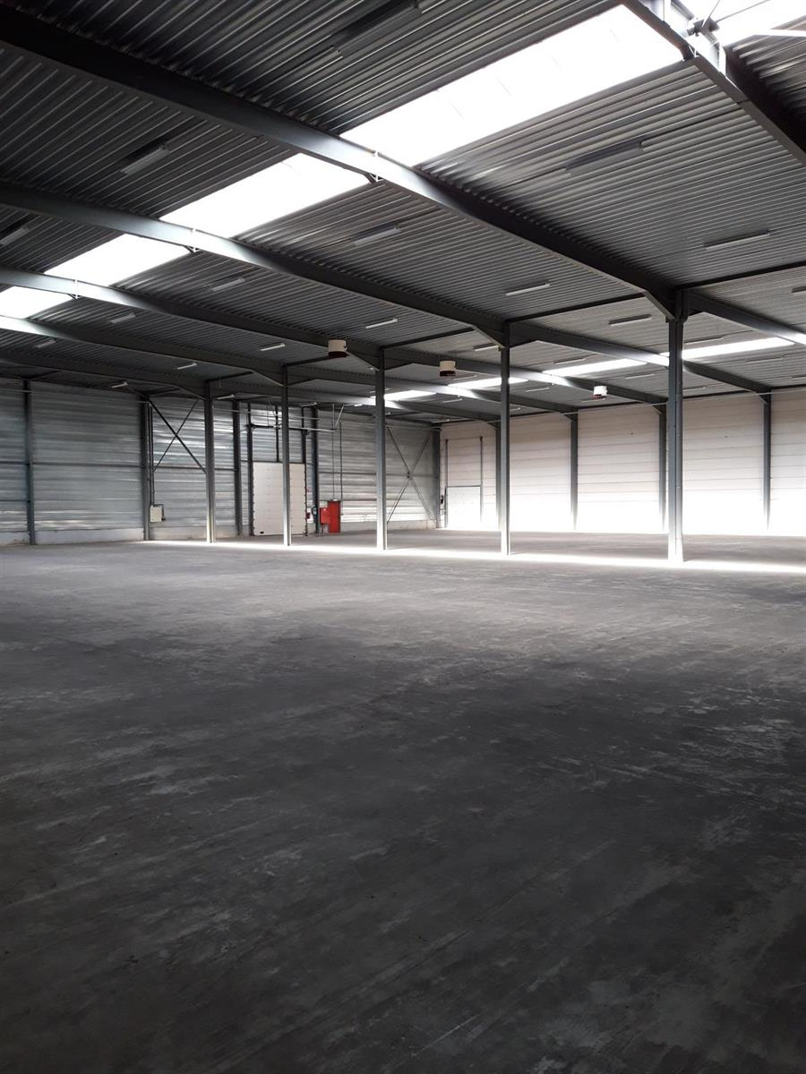opslagplaats te huur UNIT 4 - Industriepark A 36, 2220 Heist-op-den-Berg, België 12