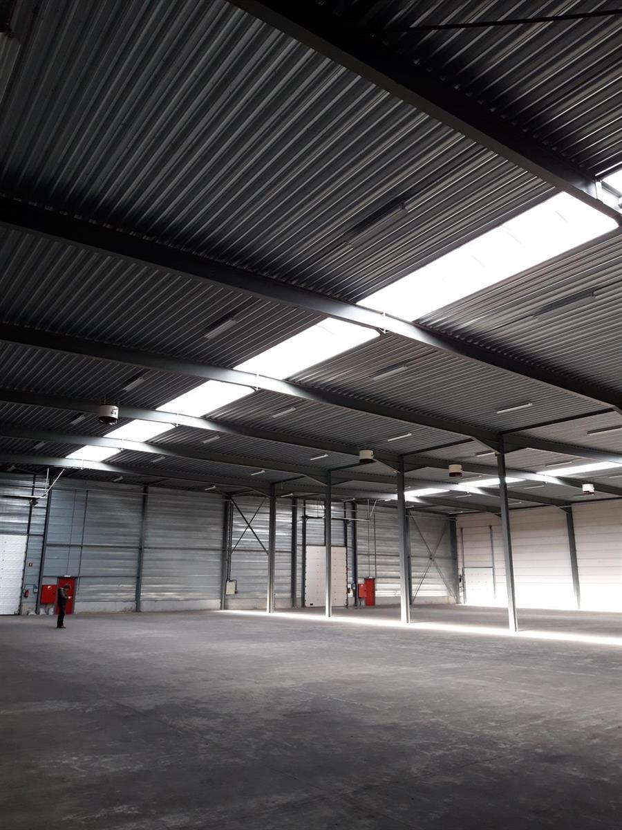 opslagplaats te huur UNIT 4 - Industriepark A 36, 2220 Heist-op-den-Berg, België 1