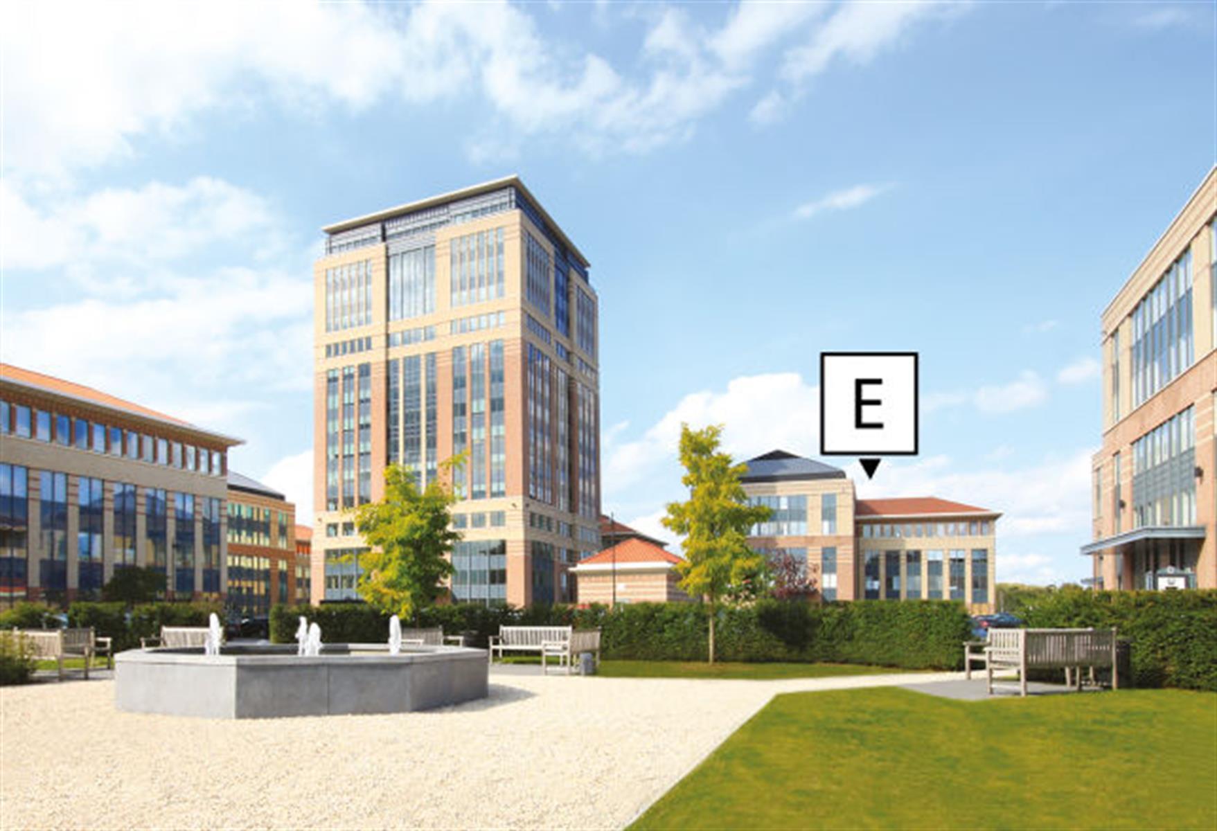 kantoor te huur I129 - Kantoren - Schalienhoevedreef 20 E, 2800 Mechelen, België 3