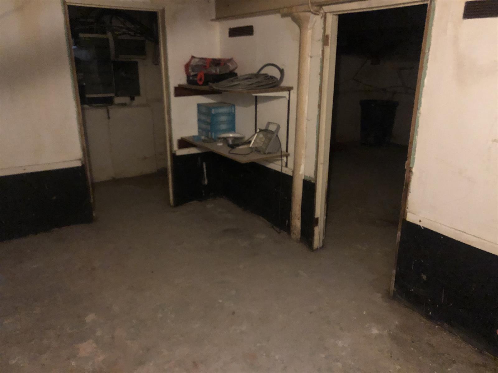 opslagplaats te koop I128 - Opslagplaats - Falconrui 70, 2000 Antwerpen, België 5