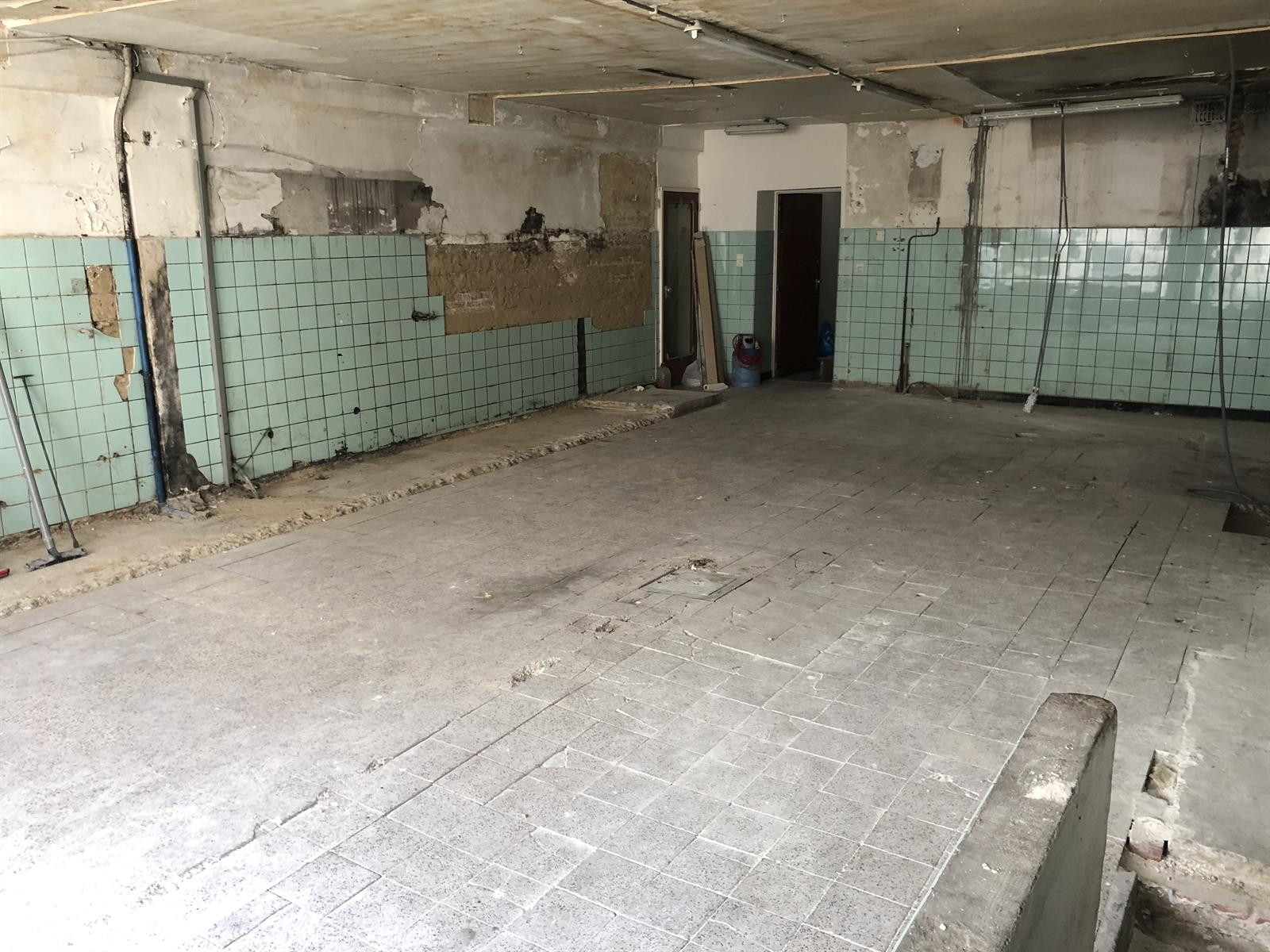opslagplaats te koop I128 - Opslagplaats - Falconrui 70, 2000 Antwerpen, België 3