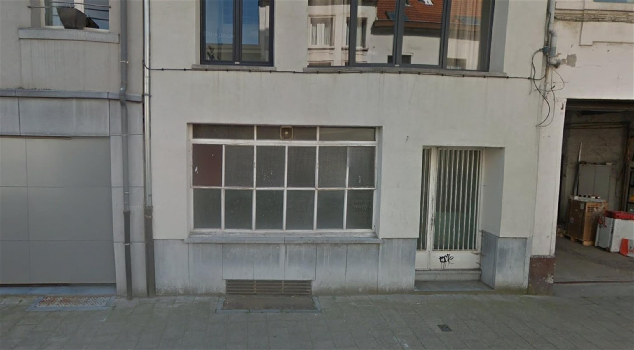 opslagplaats te koop I128 - Opslagplaats - Falconrui 70, 2000 Antwerpen, België 2