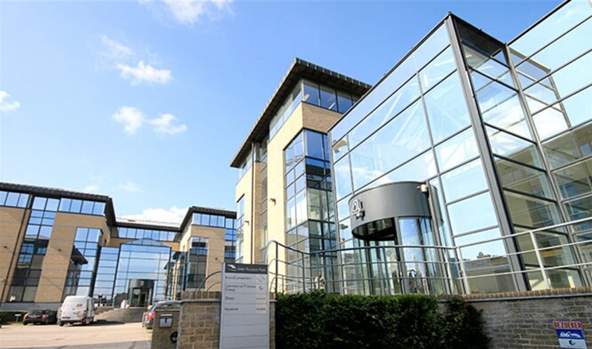 kantoor te huur I130 - Nr 4 - unit 1/L - Pontbeekstraat 2, 1702 Dilbeek, België 1